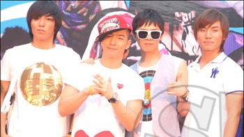 BIGBANG แถลงข่าวคอนเสิร์ต พร้อมเปิดใจแอบปลื้มแฟนคลับไทย !!