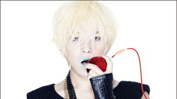 G-Dragon ส่ง Heartbreaker ระเบิดชาร์ตเพลง