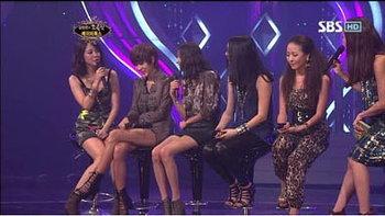 6 สาว BABY VOX รวมกันในรอบ 6 ปี
