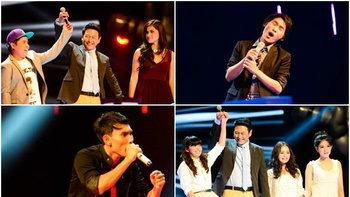 รวมพลคนน่าเสียดาย! มหกรรมคนเสียงดีที่พ่ายแพ้จาก The Voice Thailand Season 2