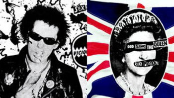 เปิดพิพิธภัณฑ์ Virgin Records กับภาพโปรโมท Sex Pistols ที่หาดูยาก