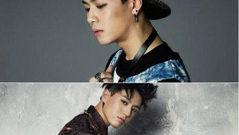 เปิดตัว GOT7 บอยแบนด์น้องใหม่ค่าย JYP พร้อมสมาชิกเด็กไทย