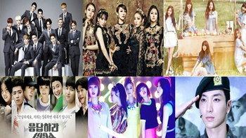10 คำทำนาย 2014 ของวงการ K-POP