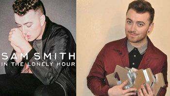Sam Smith ร่วมขึ้นแท่นกับ The Beatles ในประวัติศาสตร์ Official UK Chart
