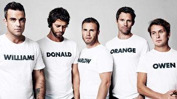 10 เพลงรักสุดประทับใจจาก Take That ที่ดังตั้งแต่อดีตจนถึงปัจจุบัน