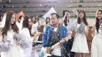 """""""ลาบานูน"""" สุดเขินประกบ 6 นางเอกร้อยล้านวิวใน MV """"แพ้ทาง"""""""