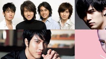 5 เพลงจีนสากลเพราะๆ ที่ถูกใจแฟนเพลงชาวไทย
