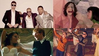 """10 เพลงที่ """"คนอยากรู้ว่าเป็นเพลงอะไร"""" มากที่สุด"""