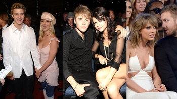 6 คู่รักนักร้องที่แฟนๆ ไม่อยากให้เลิกกัน