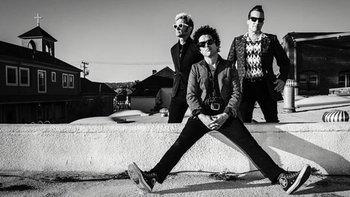 "Green Day เตรียมออกซิงเกิลใหม่ ""BANG BANG"" 11 สิงหานี้!"
