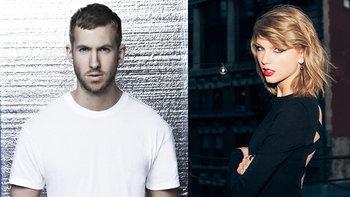 """เอาคืน? Calvin Harris แต่งเพลงแอบกัด Taylor Swift ว่า """"หลอกลวง""""?"""