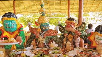 """5 สิ่งพิเศษที่ห้ามพลาดของเอ็มวี """"เที่ยวไทยมีเฮ"""" (แต่ทำไมถึงโดนแบน)"""