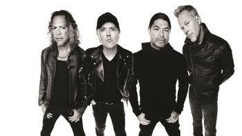 """Metallica เตรียมปล่อยอัลบั้มใหม่ """"Hardwired…To Self-Destruct"""" 18 พ.ย. นี้"""