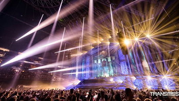 """TRANSMISSION"" คอนเสิร์ตเลเซอร์ยักษ์อันดับ 1 ของโลก พร้อมกระหน่ำความมันส์ในไทย!"