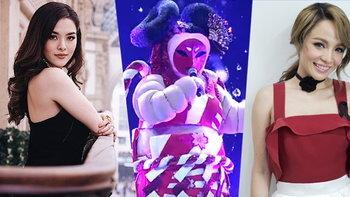 """5 ศิลปินเสียงสวย! ที่ชาวเน็ตคิดว่าเป็น """"หน้ากากซูโม่"""""""