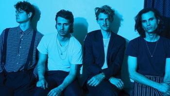 Foster The People ขวัญใจชาวอินดี้ ปล่อยอัลบั้มใหม่ Sacred Heart Club