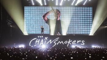 [Review] The Chainsmokers จับมือ Nick Martin ระเบิดความมันส์ชนะใจชาวไทย