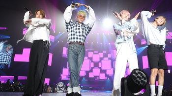 [Review] เก็บตกความมันส์ ยกกำลัง 5 กับ 5 ไอดอลมาแรง! งาน iMe K-Pop Fantival 2017