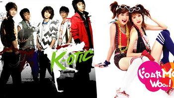 """ย้อนอดีต! ศิลปินตัวจี๊ดในวันวาน จากค่าย """"Kamikaze"""""""