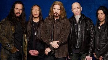 Dream Theater ชวนแฟนไทยระเบิดความมันในคอนเสิร์ตฉลองครบรอบ 25 ปี