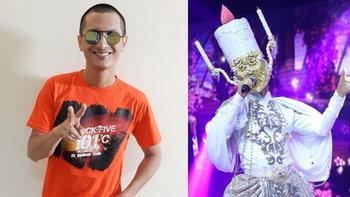 """เปิดสัมภาษณ์ """"ชิน ชินวุฒ"""" ถึง The Mask Singer ก่อนถอดหน้ากากไม่กี่ชั่วโมง"""