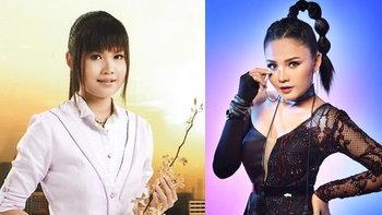 """""""ตั๊กแตน ชลดา"""" จากศิลปินลูกทุ่งสาวหวาน สู่นักร้องลำซิ่งที่ฉีกแนวเดิม"""