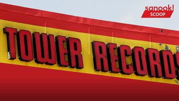 แด่ผู้ก่อตั้ง Tower Records ผู้ลาลับ กับตำนานร้านซีดีที่คอดนตรีหลงรักตลอดมา และตลอดไป