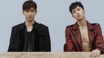 TVXQ! ครองวงการ K-POP อีกครั้ง กับอัลบั้มใหม่คว้าที่ 1 ชาร์ต iTunes 13 ประเทศ