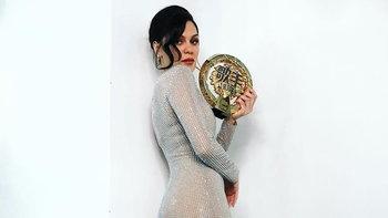 เซอร์ไพรส์! Jessie J ชนะรายการประกวดร้องเพลงชื่อดังที่จีน