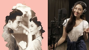 """ไพเราะจับใจ! เบลล่า ราณี โชว์เสียงใส ร้องเพลง """"เธอหนอเธอ"""" ให้แฟนละคร"""