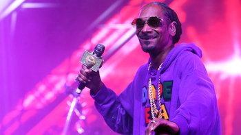 Snoop Dogg อัปเกรดเป็นเจ้าของธุรกิจขายกัญชารายใหญ่ที่สุดของโลก