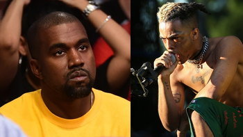 Kanye West นำทีมศิลปินแสดงความเสียใจต่อการจากไปของ XXXTentacion