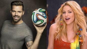ฟังไปดูไป! 5 เพลงดังประจำฟุตบอลโลก