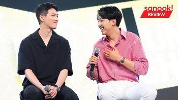 จงฮยอน VS จองชิน CNBLUE แฟนมีตติ้งที่เต็มไปด้วยเสียงหัวเราะ