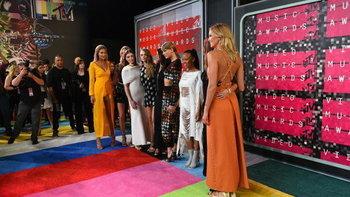 รวบยอด!!!! ควันหลง และ ผู้ชนะรางวัลต่างๆ จากงาน MTV Video Music Award