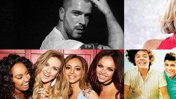 สตรองของจริง! ส่องความสำเร็จ X Factor เวทีปั้นนักร้องตัวจิ๊ดฝั่ง UK