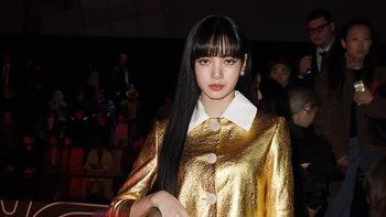 """ค่ายยืนยัน! """"ลิซ่า BLACKPINK"""" ถูกอดีตผู้จัดการยักยอกเงิน 1 พันล้านวอน"""