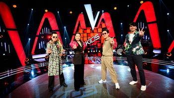 """""""The Voice Kids"""" ย้ายเวลา! กลับมาพร้อมซีซั่นใหม่ 13 กรกฎาคมนี้"""