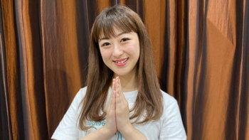 """""""อิซึรินะ CGM48"""" เขียนข้อความซึ้ง! ฉลองครบ 10 ปีชีวิตการเป็นไอดอล"""