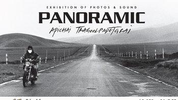 "Greasy Cafe เปิดนิทรรศการ ภาพถ่ายที่เจือเสียง ""PANORAMIC Exhibition of Photos & Sound"""