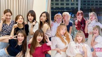 """CM Café-Secret12 นำทีมไอดอลไทยบุกงาน """"Digital Your Life"""" 26-27 ก.ย. นี้"""