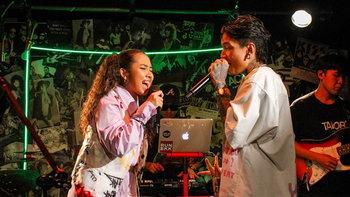 """กระแสแรง! Maiyarap-MILLI ถ่ายทอดความรักแบบเจ็บๆ ในเอ็มวีเพลงใหม่ """"แฟนใหม่หน้าคุ้น"""""""