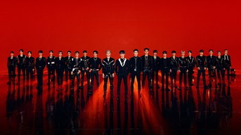 "NCT 2020 ปล่อยเพลงใหม่พร้อมสมาชิก 23 คน ""RESONANCE"" สุดยิ่งใหญ่"
