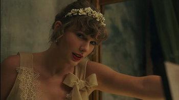 "Taylor Swift ทำเซอร์ไพรส์! พาเพลงใหม่ ""willow"" ฮิตติด Top 10 ชาร์ต JOOX"