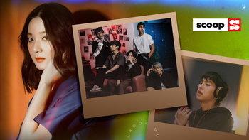 """10 เพลงเศร้าสำหรับคนที่ยังเฝ้ามอง """"แฟนเก่า"""" ในวันวาเลนไทน์"""
