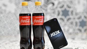 """JOOX และ """"โคคา-โคล่า"""" ชวนคนไทยระเบิดความสนุกรับฟรี JOOX VIP ฟังเพลงไม่อั้น"""