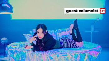 ชองฮา - QUERENCIA : เคป็อปที่เรียกว่า 'อัลบั้ม' ได้เต็มปาก โดย คันฉัตร รังษีกาญจน์ส่อง