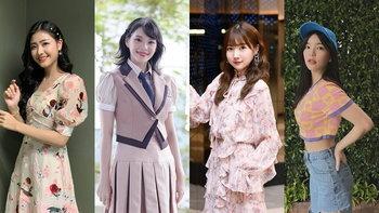 """4 สมาชิก BNK48 กักตัวด่วน หลังถ่ายรายการ """"Hollywood Game Night"""""""