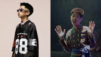 """SPRITE ร่วม 3 ศิลปินอาเซียนพูดคุยถึง """"Trust Again"""" เพลงจาก """"Raya And the Last Dragon"""""""