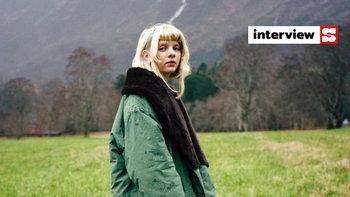 สัมภาษณ์ AURORA จากสาว Introvert สุดๆ สู่ศิลปินที่แสดงต่อหน้าคนนับพันได้อย่างมั่นใจ